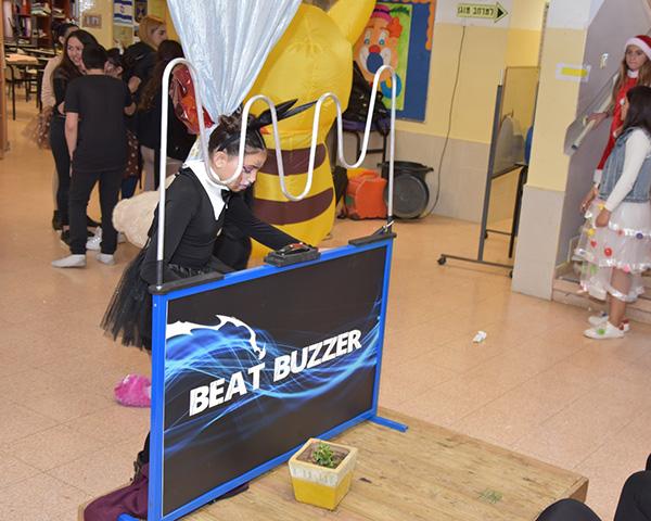 Beat Buzzer